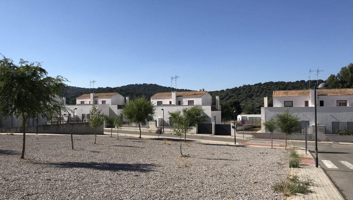 Chalets en Venta San Nicolás del Puerto (1)